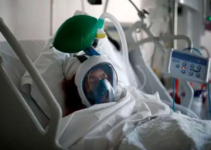 Trasplantaron los dos pulmones a un joven italiano con coronavirus — Inédito