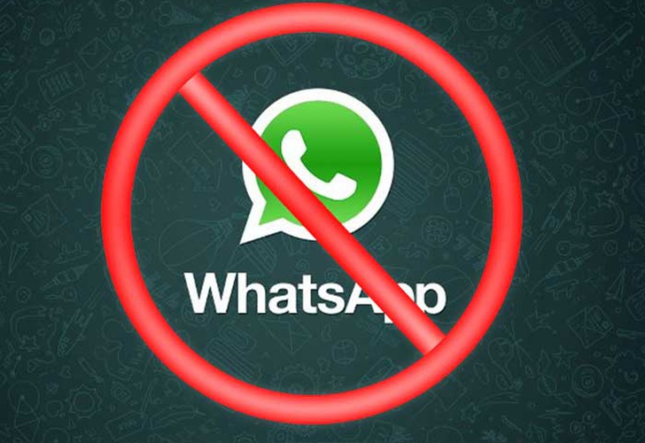 Cinco motivos por los que WhatsApp puede bloquear tu cuenta