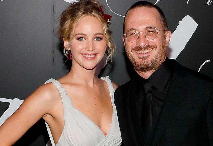 Jennifer Lawrence está de regreso a la soltería