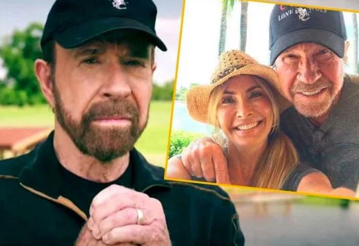 La dura razón por la que Chuck Norris abandonó Hollywood
