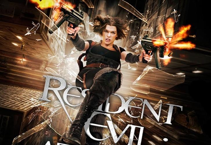 ¡Borrón y cuenta nueva! Habrá reboot de las películas de Resident Evil