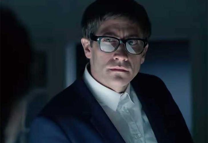 Primer avance de la ridícula pero genial Velvet Buzzsaw de Jake Gyllenhaal