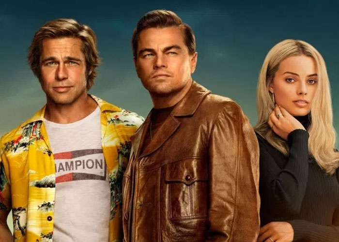 estados unidos, cine, once upon a time in hollywood, largomentraje, duracion,