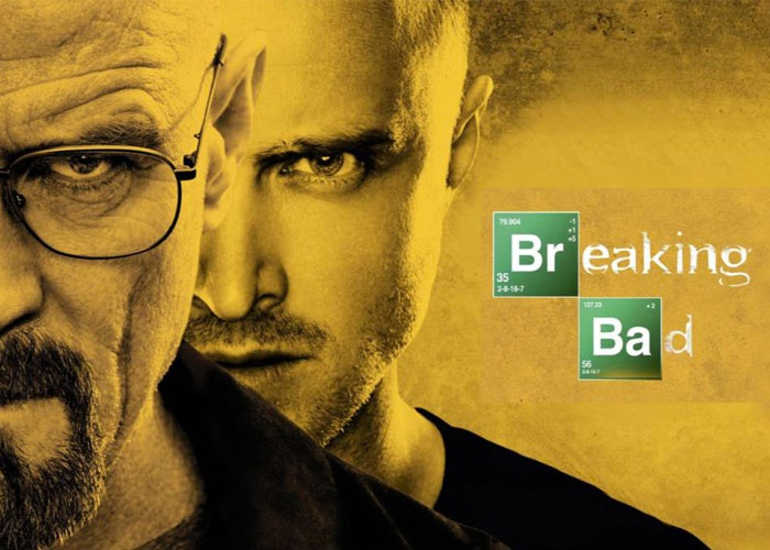 cine,  breaking bad, misteriosos tuits,  walter white,