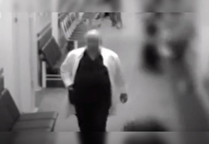 Hombre asesina a médico que le diagnosticó cáncer