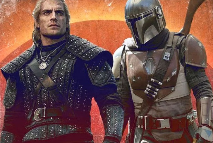 Podcast: ¿Cuál serie es mejor, The Witcher o The Mandalorian?