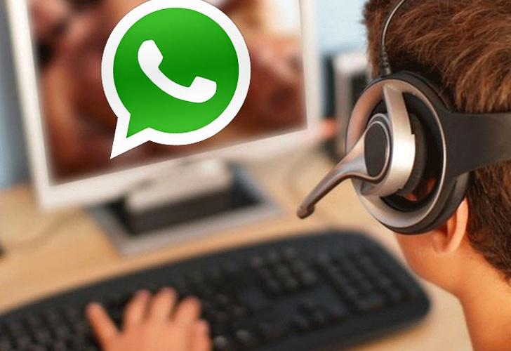 WhatsApp tiene una nueva estafa llamada Olivia