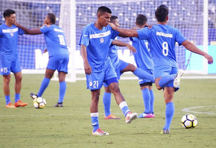 El Salvador no se mueve en ranking FIFA