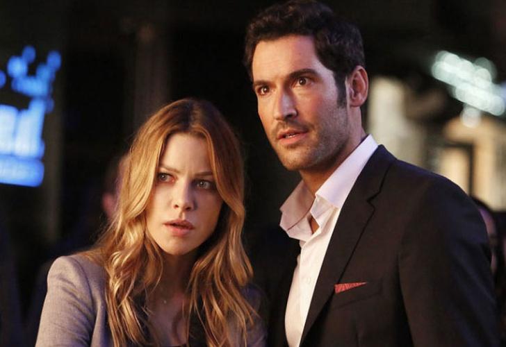 Lucifer\' resucita: la serie tendrá cuarta temporada en ...
