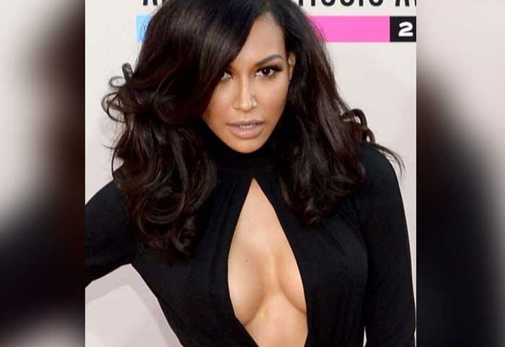 Phrase naya rivera nude allure can recommend