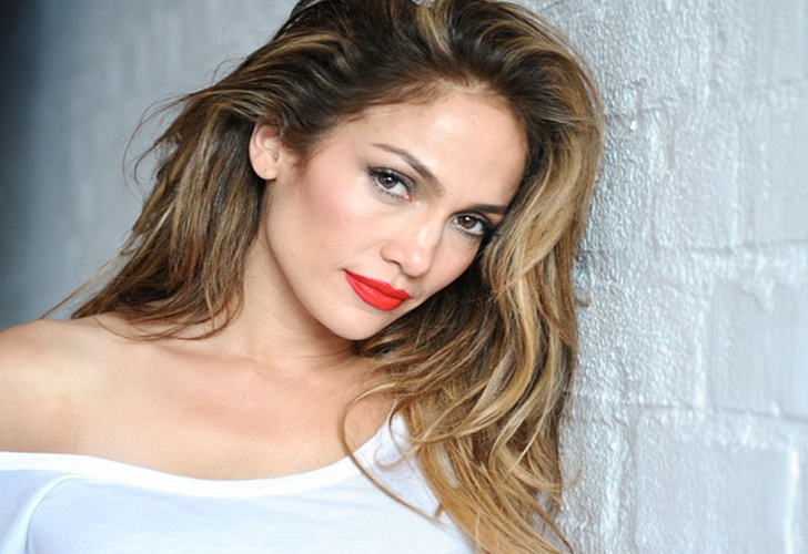 Apologise, but, Jennifer lopez had sex with a girl