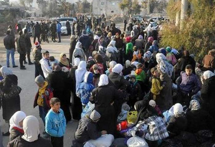 Atentado con coche bomba deja al menos 24 muertos — Siria