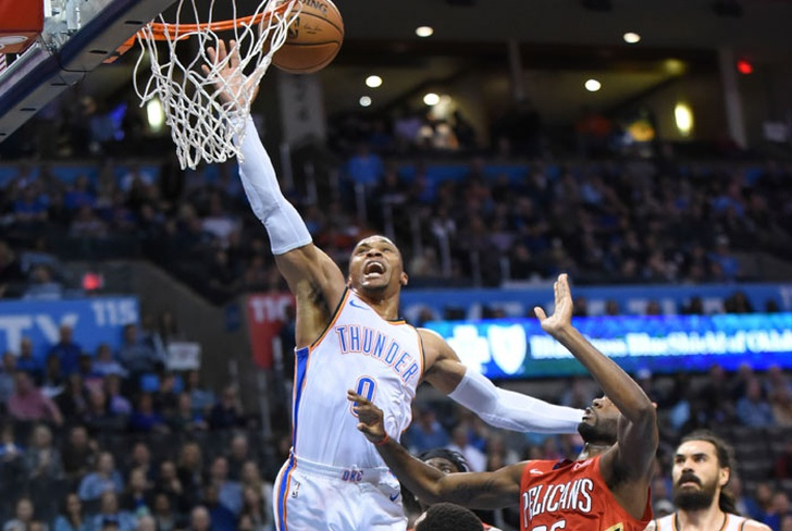 russell, westbrook, thunder, oklahoma, city, cavaliers, cleveland, mvp, baloncesto,
