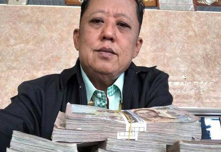 Millonario ofrece una fortuna para quien quiera casarse con su hija virgen