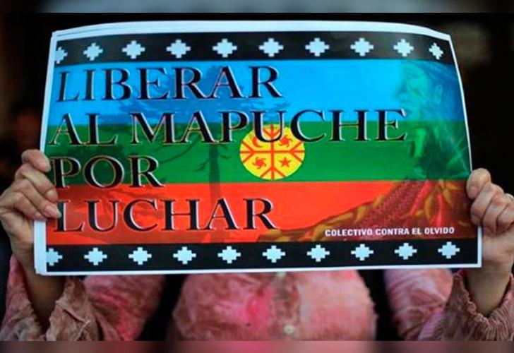 Indagan muerte a tiros de mapuche en Puente Tucapel de Cañete