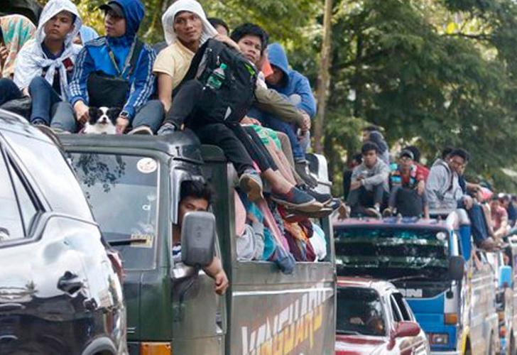 Estado Islámico toma ciudad en Filipinas y decapita al jefe de Policía