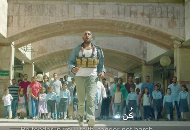 El fuerte anuncio de una multinacional que condena la violencia yihadista