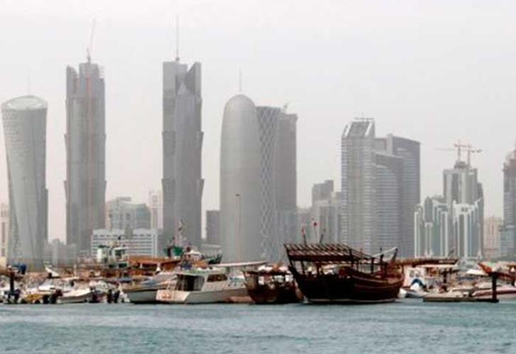 Qatar da hoy su respuesta a países del Golfo