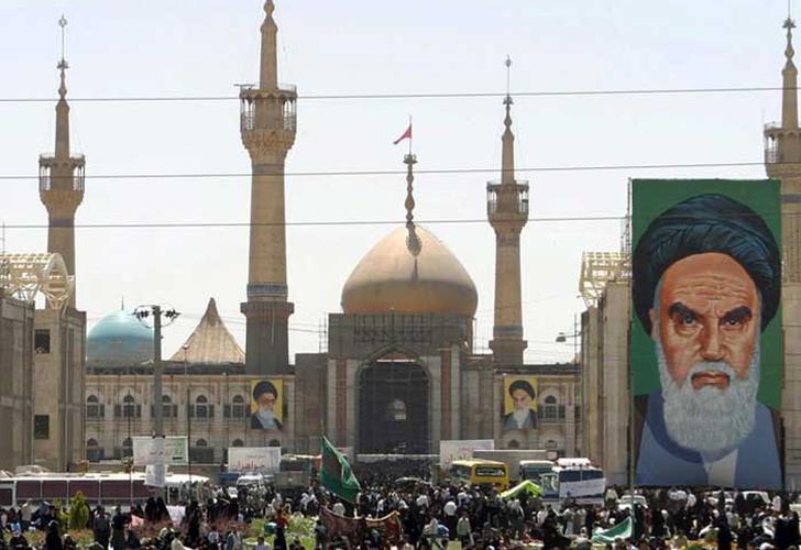 Asciende a 13 el número de muertos tras atentados en Teherán