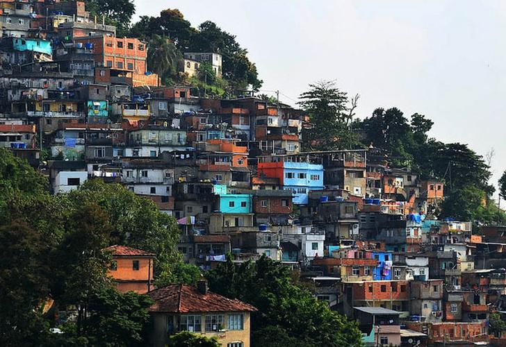 Desarticulan en Brasil una banda que enviaba cocaína a Europa