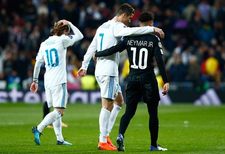 No he pedido a Neymar — Zinedine Zidane