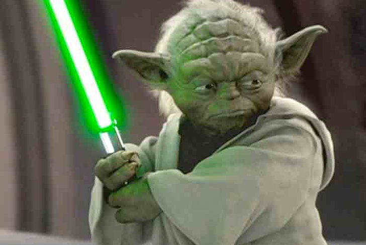 cine, yoda, actor, star wars, pelicula, saga,