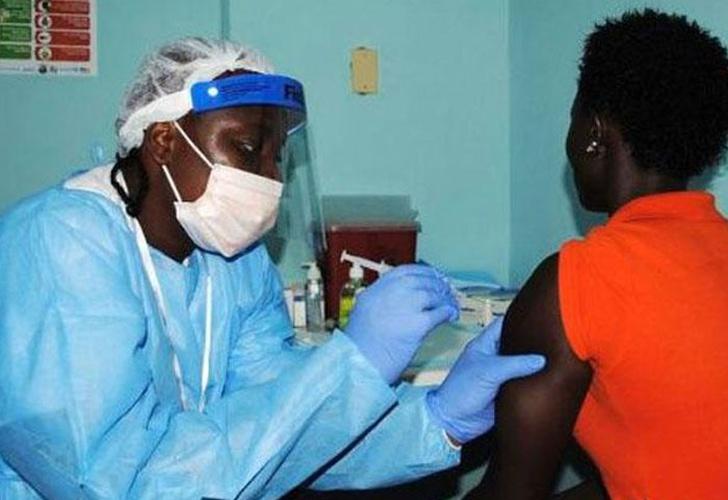 Congo y ONU desplegan expertos para combatir el ébola