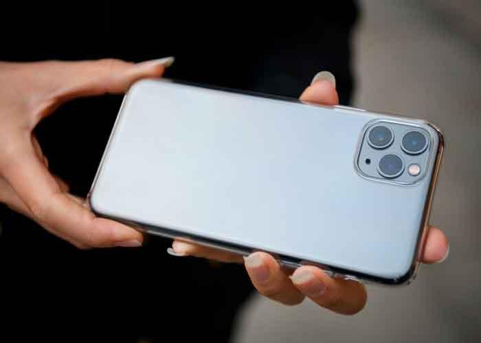 La función del nuevo iPhone que puede contribuir en el distanciamiento social