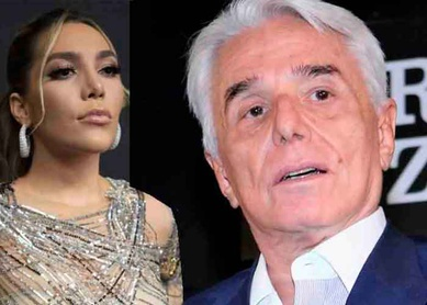Frida iniciará un proceso legal contra Enrique Guzmán por abuso