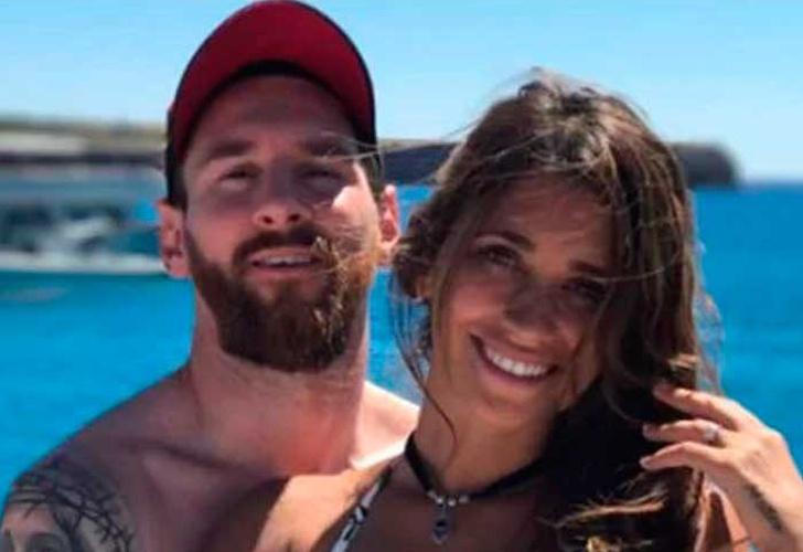 Otro 'perdonazo': Messi sólo deberá pagar multa por fraude fiscal