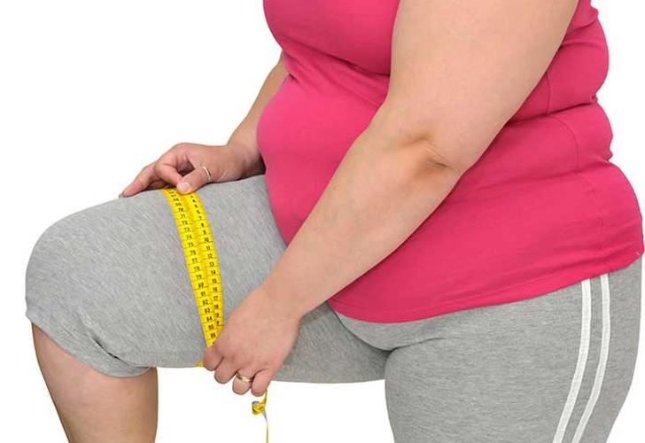 Enfermedades para bajar de peso