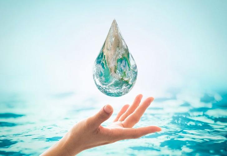 Celebran día mundial del agua con un gran reto: El Covid - 19