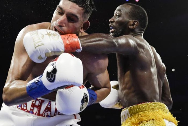 terrence crawford, omb, boxeo, amir khan, welter,
