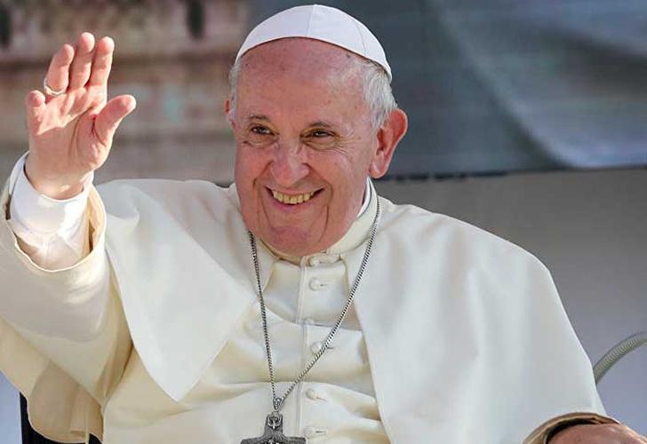 Se trata de la primera visita de un papa en casi 40 años