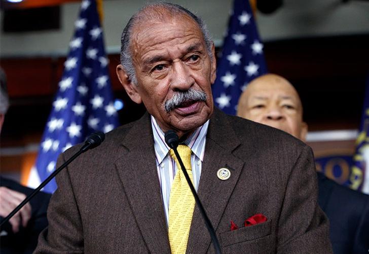 Congresista demócrata acusado de abuso sexual anuncia su retirada