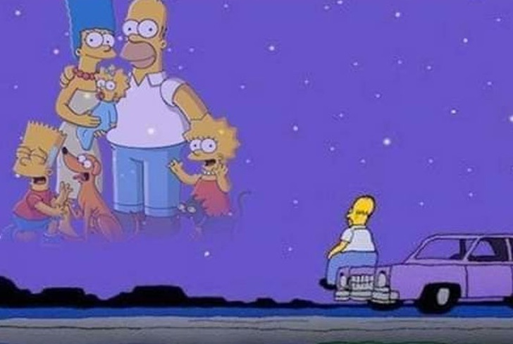 cine, final, serie, los simpson, fox, television,
