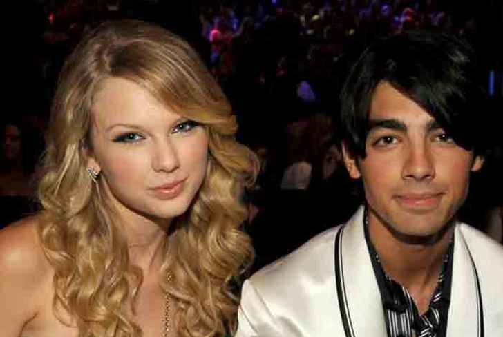 taylor swift, romance,  joe jonas, cantantes,