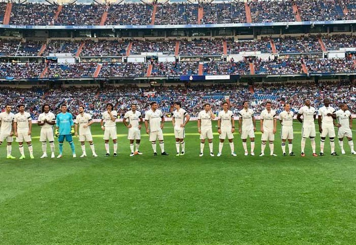 El Chelsea hace todo lo posible por fichar a James Rodríguez