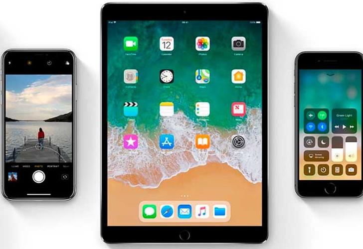 IOS 11.0.2 llega para corregir errores en el iPhone 8