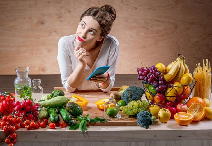 dieta, calorias, habitos saludables, peso, alimentacion, salud,