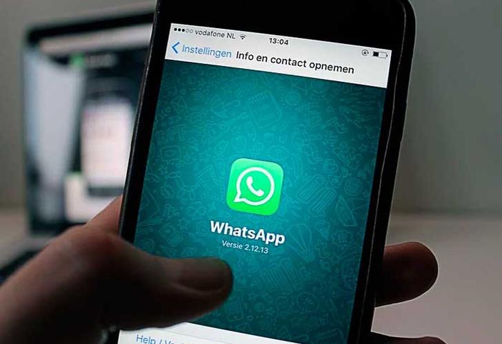 ¿Sin batería en el celular? La culpa podría ser de WhatsApp