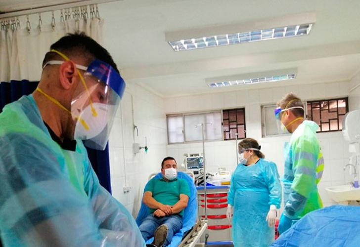 Resultado de imagen para chile coronavirus primer caso