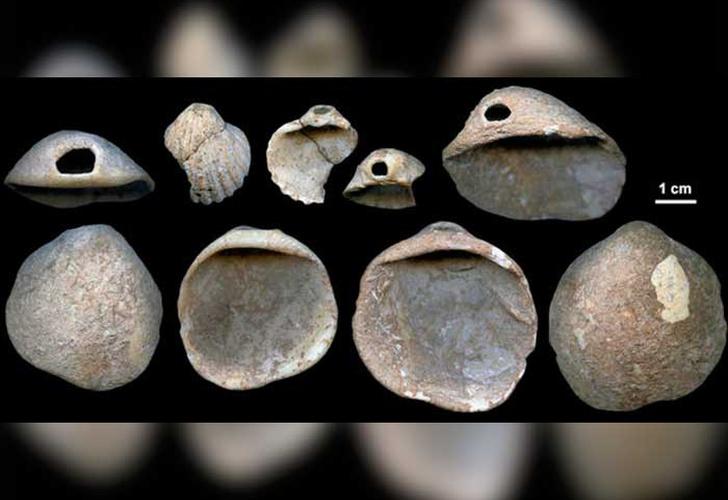 Neandertales crearon el arte rupestre más antiguo