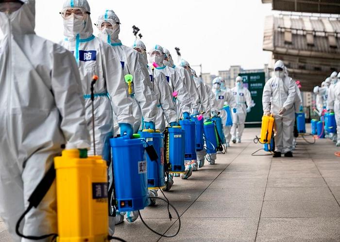 Wuhan, expertos, OMS, origen, coronavirus,