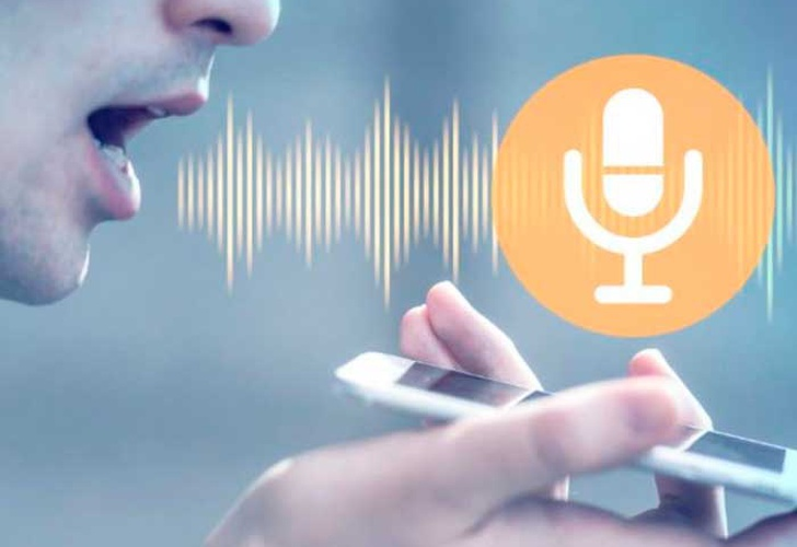 Cómo modificar tu voz para mandar audios — WhatsApp
