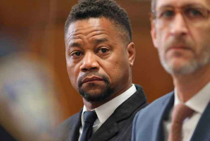 estados unidos, Cuba Gooding Jr, violacion, demanda, asalto sexual,