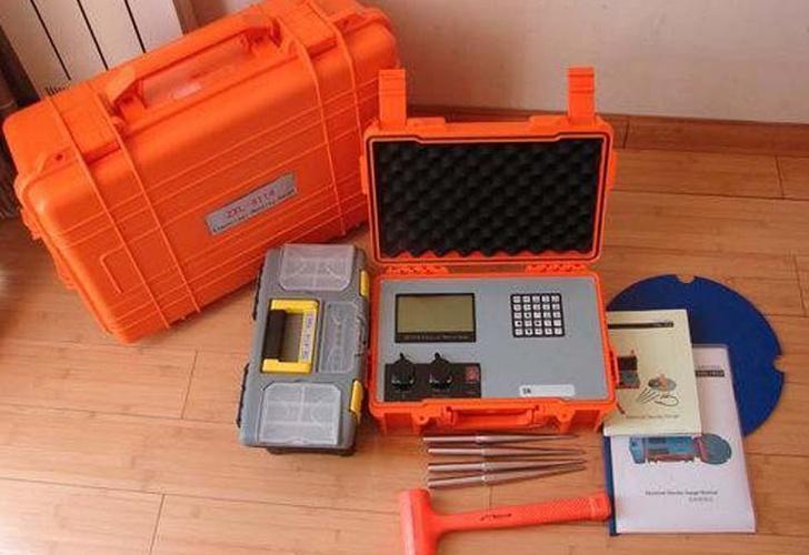 Emiten alerta en 5 estados por robo de fuente radiactiva