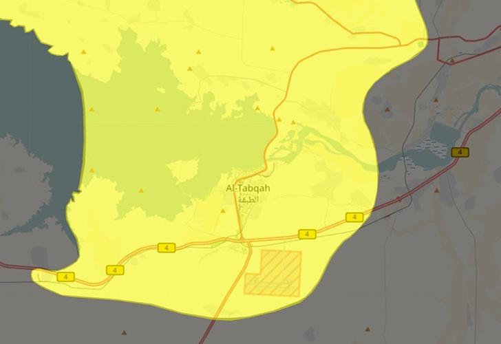 Trump aprueba plan para armar a kurdos de Siria