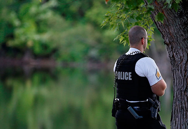 Tiroteo en Cincinnati deja saldo de un muerto y 16 heridos