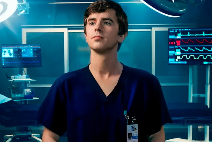 nueva temporada, the good doctor, serie,